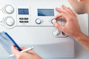 boiler service procedure